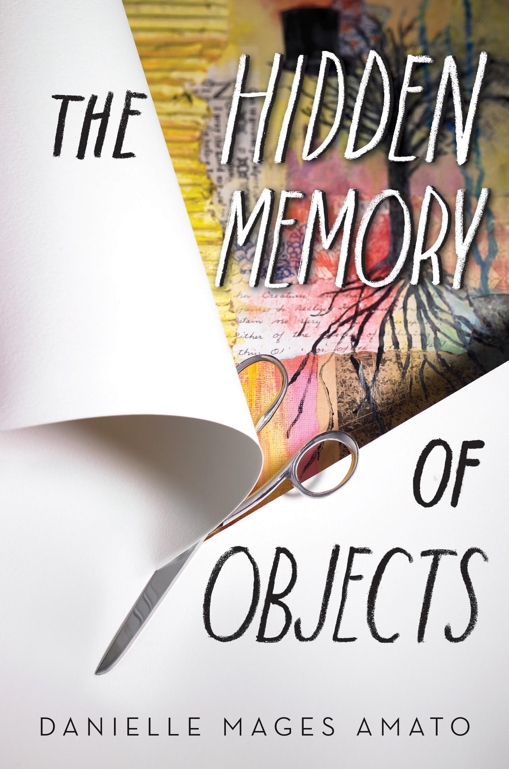 Image result for novel the hidden member of objects